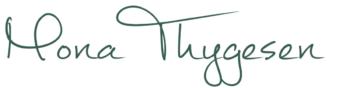 Mona Thygesen Logo